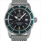 SALE 48回払いまで無金利 ブライトリング スーパーオーシャン ヘリテージ42 A170B04OCA(A17321) 中古 メンズ 腕時計