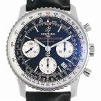 ブライトリング ナビタイマー スーパーコンステレーション 世界限定1049本 A232BSCKBA 中古 メンズ 腕時計