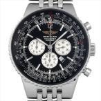 SALE 48回払いまで無金利 ブライトリング ナビタイマー ヘリテージ A355B54NP(A35350) 中古 メンズ 腕時計