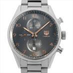タグホイヤー カレラ キャリバー1887 クロノグラフ CAR2013.BA0799 中古 メンズ 腕時計