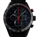 SALE 48回払いまで無金利 タグホイヤー カレラ クロノグラフ モナコグランプリ 世界限定2500本 CAR2A83.FT6033 中古 メンズ 腕時計