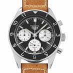 48回払いまで無金利 タグホイヤー ヘリテージ キャリバー ホイヤー02 クロノグラフ CBE2110.FC8226 中古 メンズ 腕時計