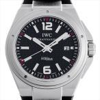 SALE IWC インヂュニア オートマティック ミッションアース IW323601 インジュニア 中古 メンズ 腕時計