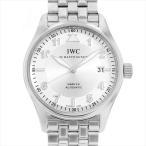 SALE IWC マーク16 スピットファイア IW325505 中古 メンズ 腕時計