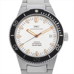 IWC GST アクアタイマー IW353603(3536-003) 中古 メンズ 腕時計