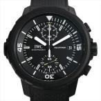 【48回払いまで無金利】IWC アクアタイマー クロノグラフ ガラパゴスアイランド IW379502 中古 メンズ 腕時計