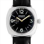 SALE 48回払いまで無金利 パネライ ラジオミール PAM00062 D番 中古 メンズ 腕時計