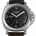 PANERAI(パネライ) ルミノール1950 10DAYS GMT PAM00270 ステンレスス...