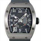 リシャールミル オートマティック RM005 AE TI 中古 メンズ 腕時計