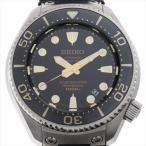 セイコー マリーンマスター メカニカルハイビート 国産ダイバーズ50周年記念 SBEX001 中古 メンズ 腕時計