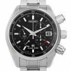グランドセイコー スプリングドライブ クロノグラフ マスターショップ限定 SBGC003 中古 メンズ 腕時計