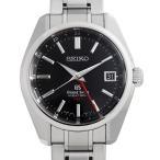 グランドセイコー メカニカルハイビート36000 GMT SBGJ003 中古 メンズ 腕時計