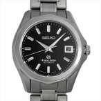 SALE グランドセイコー メカニカル 40周年記念モデル SBGR011 中古 メンズ 腕時計