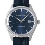 HAMILTON(ハミルトン) ジャズマスター ジェント クォーツ H32451641 ステンレスス...