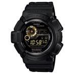 ショッピングGW GW9300GB1JF カシオ 腕時計 【G-SHOCK】 Black×Gold Series MUDMAN