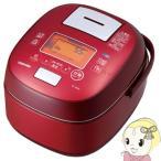 東芝 IHジャー炊飯器 RC-10VSK(R) 炊飯器
