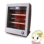 【あすつく】【在庫僅少】ES-K600 テクノス 電気ストーブ 本体