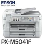 [予約 6月上旬以降]エプソン ビジネスインクジェット PX-M5041F A3ノビプリンター