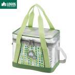 LOGOS ロゴス アウトドア insul10 ソフトクーラー 5L クーラーボックス 保冷 ランチバッグ お弁当袋 バッグ 手提げ