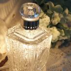 間接照明 テーブルライト アロマランプ 香水 ランプ ロマンティック パフュームモチーフランプ