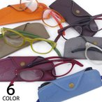 老眼鏡 おしゃれ 女性用 男性用 BGE1015 シニアグラス メガネケース付き 度数 1.0-2.5 使わないときは首にかけられる老眼鏡 男性