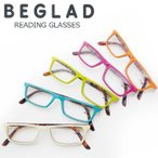 老眼鏡 おしゃれ 男性用 女性用 シニアグラス ツートンカラー メガネケース付き 度数 1.0 - 2.5 BGE1017 1.0-2.5 エレガント コンパクト 携帯