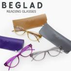 老眼鏡 おしゃれ 女性用 男性用 ウエリントン ツートンカラー シニアグラス 度数 1.0 - 2.5 BGT1013 メガネケース付き 携帯用 リーディンググラス メガネ 眼鏡