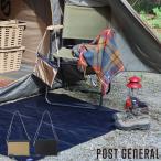 メール便 グランドシート & サコッシュ POST GENERAL サコッシュバッグ レジャーシート バッグ レジャー キャンプ フェス 持ち運び