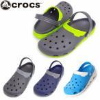 送料無料 クロックス メンズ レディース 大人 シューズ デュエット マックス クロッグ カジュアル crocs duet max clog ユニセックス 靴 あすつく