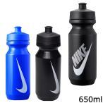 NIKE ナイキ ウォーターボトル ボトル 水筒 ビッグマウスボトル スクイズボトル HY6004 22oz 650ml 直飲み ドリンクボトル
