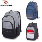送料無料 リュック リップカール RIP CURL メンズ バックパック リュックサック デイパック X02920 サーフブランド レディース 通学 あすつく