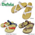 ビルケンシュトック ベチュラ ミーア サンダル メンズ  Betula Mia 歩きやすい 男性 トングサンダル トング 41 26.0cm 26.5cm