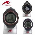 ランニングウォッチ GPS soma GlobalONE DYK39 GPS機能搭載モデル ジョギング ウォーキング マラソン 腕時計