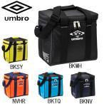 クーラーバッグ アンブロ 全5色Lサイズ UUALJA19 UMBRO スポーツバッグ サッカー 500mlのペットボトルが10本 収納可能