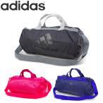 ボストンバッグ アディダス adidas メンズ 旅行 ミニ ロールボストンバッグ スポーツ ダッフルバッグ ミニサイズ