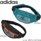 送料無料 ウエストポーチ ランニング ポーチ アディダス ランニングメイト L ジョギング マラソン adidas bcz51