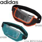 送料無料 ウエストポーチ ランニング ポーチ アディダス ランニングメイト L ジョギング マラソン adidas bcz52