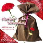 【母の日ギフトラッピング】GJWEBSTOREの有料(¥200)ラッピングです。贈られる方の気持ちを...