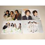 嵐 10-11 TOUR 公式生写真 4枚セット│ジャニーズ嵐生写真買取りますhfitz.com