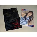水樹奈々 NANACA LIVE UNION 2012 トレーディングカード【グッズ買取専門店hfitz.com】