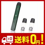 HECCO 電子タバコ dr.model 2 ドクタースティク Dr.vape互換 Model 2メンソールスティク スターターキット POD 本体