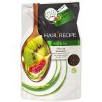 P&G HAIR RECIPE ヘアレシピ キウイ エンパワー ボリューム レシピ シャンプー 詰替え イオン