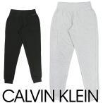 Calvin Klein Women's Underwear コットン モダール ジョガーパンツ 3D CURVE カーブ フーディ レディス