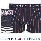 TOMMY HILFIGER トミー・ヒルフィガー トランクプリント TRUNK PRINT