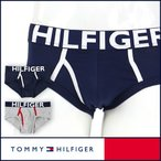 50%OFFセール TOMMY HILFIGER トミーヒルフィガー ブリーフ パンツ コットンストレッチ フロント・オープン 5335-4050 メンズ ポイント10倍