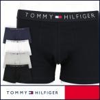 50%OFFセール TOMMY HILFIGER トミーヒルフィガー Cotton Strech Icon コットン ストレッチ アイコン ボクサーパンツ 5335-4670 メンズ 全品ポイント10倍