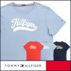 ショッピングHILFIGER TOMMY HILFIGER トミーヒルフィガー クルーネック 半袖 Tシャツ 綿100% メンズ