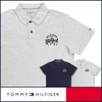 TOMMY HILFIGER トミーヒルフィガー クリスマスプレゼント 半袖 アイコン コットン ポロシャツ 綿100% メンズ ポイント10倍