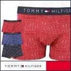 ショッピングTOMMY TOMMY HILFIGER トミーヒルフィガー クリスマスプレゼント ボクサーパンツ Icon Trunk Logo Art 5336-6029 男性 下着 メンズ プレゼント ポイント10倍