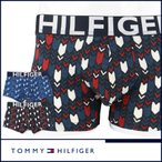 ショッピングHILFIGER TOMMY HILFIGER トミーヒルフィガー クリスマスプレゼント ボクサーパンツ Cotton Lr Trunk Chevrons 5336-6041 ポイント10倍